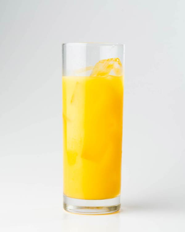 KITCHEN MENU(メニュー) drink11