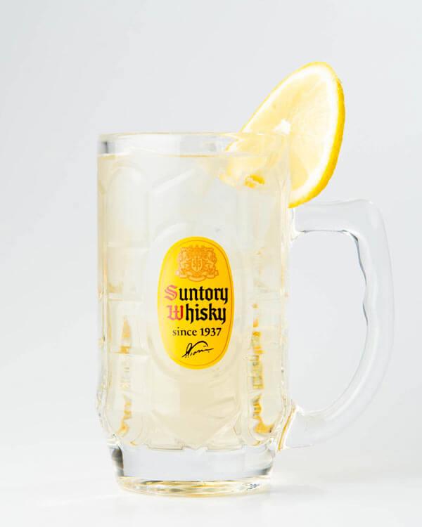 KITCHEN MENU(メニュー) drink2