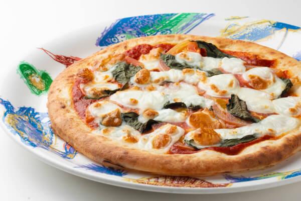 KITCHEN MENU(メニュー) l pizza