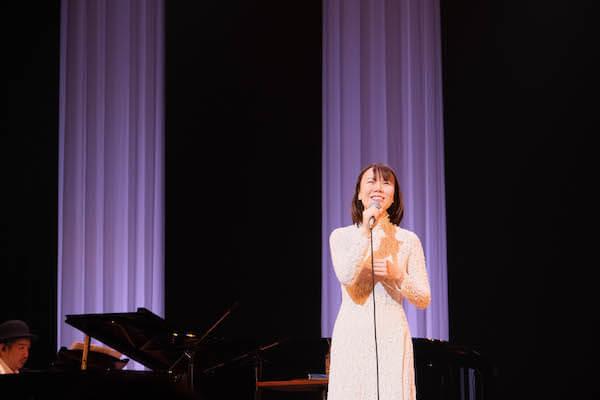 半﨑美子 明日を拓くコンサート2021 あふれるありがとう DSCF3981