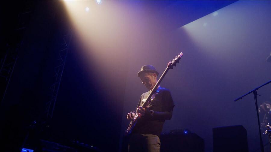 櫻井哲夫SOLO LIVE スペシャルゲスト川口千里 -昨年開催のライブの模様を少しだけご紹介 part1 gr op sp li
