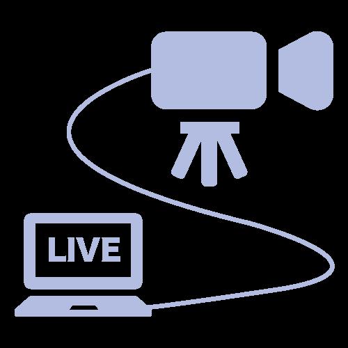 アーカイブ配信視聴方法 live streaming