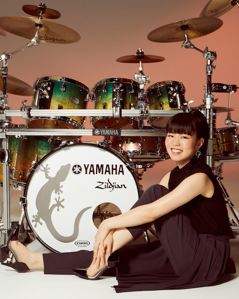 是方博邦Rainbow Jam 東北Tour senri kawaguchi profile